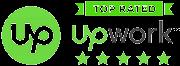 Upwork Badge
