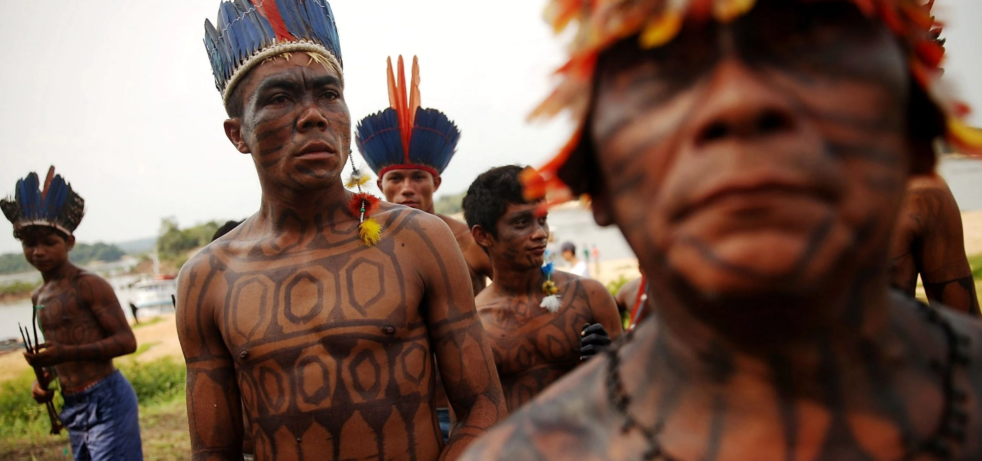 Coronavirus: In which situation the indigenous people of Amazon are in?