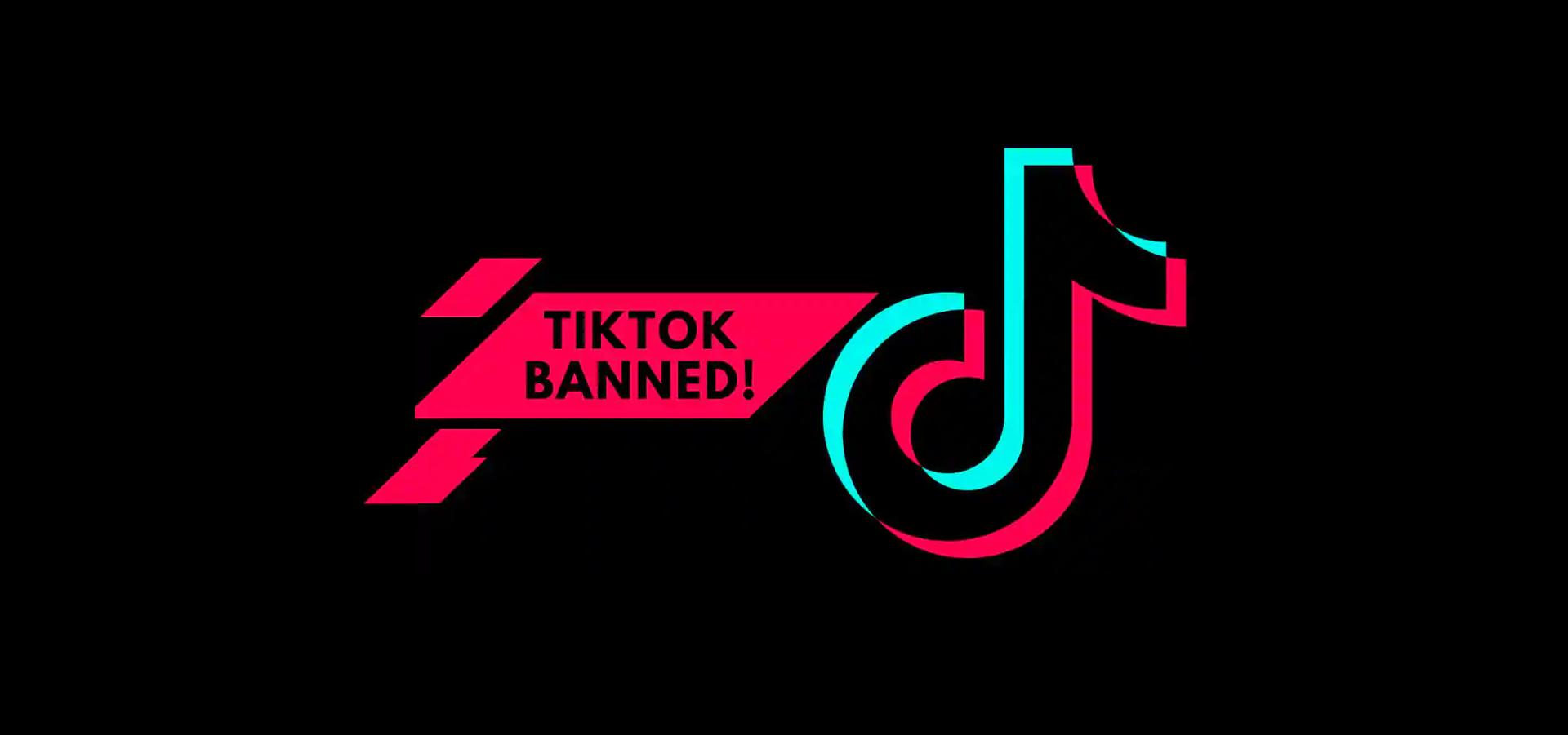 TikTok Ban 1