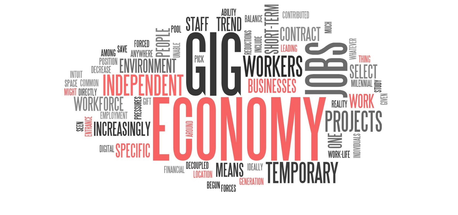 Gig economy: Is the way of Traditional jobs and Economy changing?
