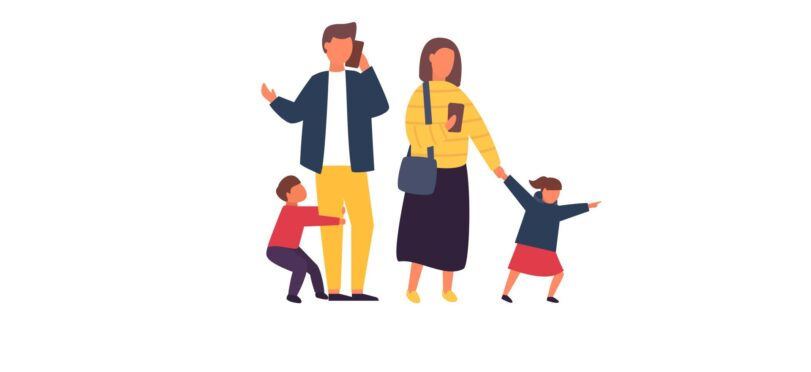 Positive Parenting: How much positive it is?
