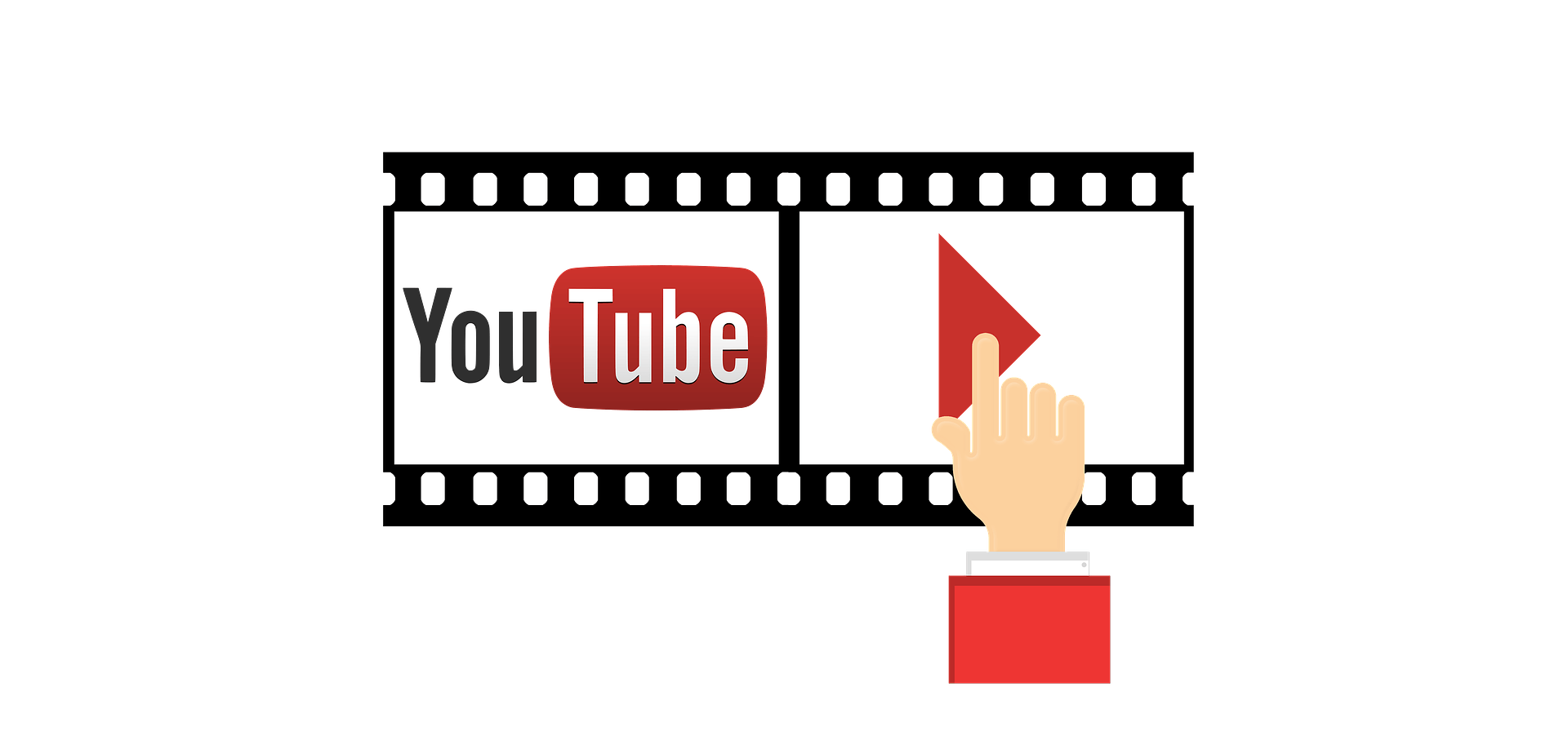 YouTube: Today's internet video giant